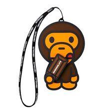 A BATHING APE BAPE BABY MILO CHOCOOLATE BABYMILO 8GB 3D USB FLASH MEMORY DRIVE