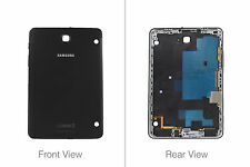 Genuine Samsung Galaxy Tab S2 8.0 4G SM-T719 Black Battery Cover - GH82-11923A