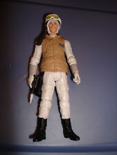 "Star Wars VC68 Hoth Rebel Soldier Echo Base gear 3.75"" 1:18 loose complete"