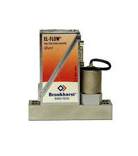 BRONKHORST EL-FLOW APP-100SV1 MASS FLOW METER CONTROLLER DIGITAL