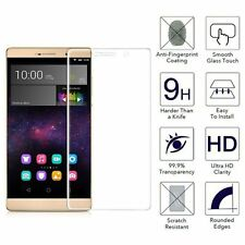 GENUINE TEMPERED GLASS FILM SCREEN PROTECTOR For Huawei Honor 8 Pro