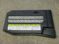 Deckel Batteriekasten Audi Q7 4L VW Touareg 7L Batterie Verkleidung 7L0864643B