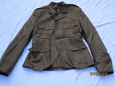 Jacket Man´s No.2 Dress Army,Scottish Pattern,FAD, Uniform Jacke,Gr. 170/96/80
