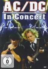 AC/DC : In Concert (DVD)