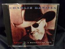 Charlie Daniels - America, I Believe In You