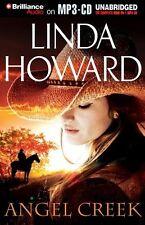 Linda HOWARD / _____   ANGEL CREEK         [ Audiobook ]