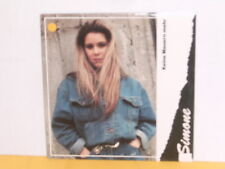"SINGLE 7"" - SIMONE - KEINE MAUERN MEHR - EUROVISION SONG CONTEST 1990"