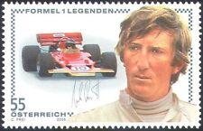 Austria 2005 Jochen Rindt/Motor Racing/coches/Grand Prix/F1/GP/deportes 1v (n14825)