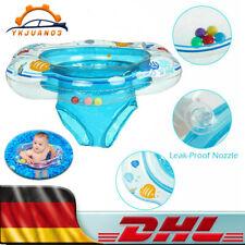 Baby Schwimmsitz Schwimmring Schwimmreifen Babyboot Schwimmhilfe 1-3 Jahre DE