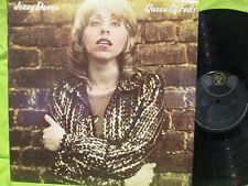 PROMO  Jenny Darren 'Queen Of Fools' LP