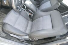 VW Passat 3BG 3B Sitz vorne links Fahrersitz Sitzheizung Q9