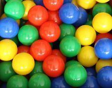 Bällebad 900 Bälle Babygo Zelt Bällebecken Ballbecken Kinderbadespaß Ball Bunt
