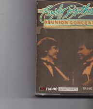 The Everly Brothers-Reunion Concert Music Cassette