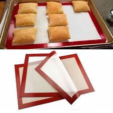 Silicone Baking Mat Heat Resistant Liner Oven Sheet Mats Kitchen Bakeware Tools
