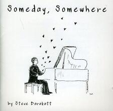 Steve Barakatt - Someday Somewhere [New CD] Asia - Import