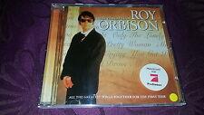 CD Roy Orbison / The very best of Roy Orbison - Album 1996