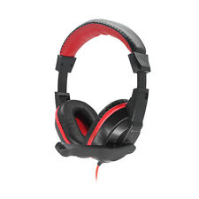 Dynamode DH-500 Gaming PC Headset Headphones With Microphone For Desktop Laptop