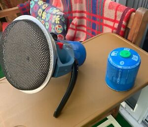 Camping Gaz BLUE CAT 850w Flameless Catalytic Heater  Not working