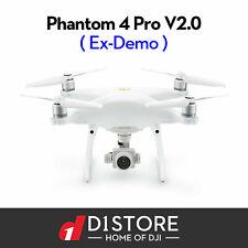 Phantom 4 Pro V2.0 In-Stock Free Shipping Aus Warranty (Ex Demo)