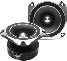 Skar Audio VX35-ST 3.5-Inch 300 Watt RMS High Compression Titanium  Tweeters, Pa