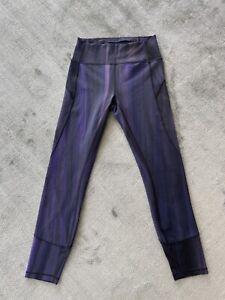 lululemon invigorate HR leggings Size US 6/UK 10