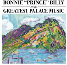 "Bonnie ""Prince"" Bill - Greatest Palace Music [New CD]"