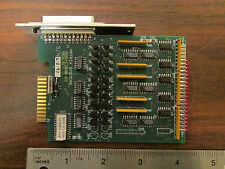 Matrix Systems Model 11620 Circuit Board Rf Video Switching Nos
