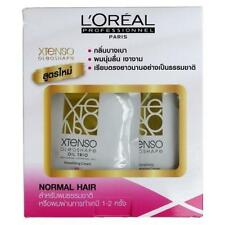 125 ml. L'OREAL X-TENSO Moisturist Hair Straightener Cream Natural Hair