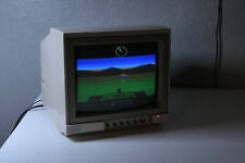 commodore 1084s-p monitor great retro gaming monitor with various inputs