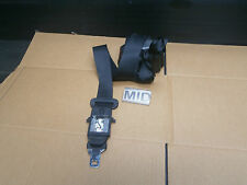 MITSUBISHI SHOGUN PININ 2001-2006 5DOOR REAR MIDDLE SHOULDER SEATBELT MN148169