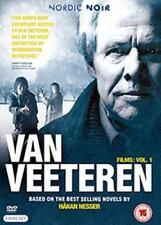 Van Veeteren - Borkmanns Point / Mansters Case / Moreno And Silence DVD NEW DVD