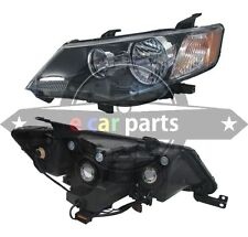 MITSUBISHI OUTLANDER ZG/ZH 11/2006-7/2009 LEFT HAND SIDE HEADLIGHT NEW