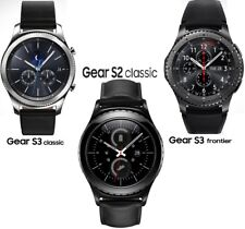 Samsung Gear S3 Classic/S3 Frontier, S2 Classic/Sports Cheap Smartwatch AU STOCK