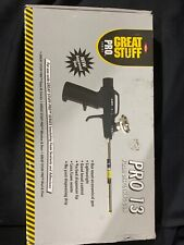 Great Stuff Pro 13 Foam Dispensing Gun