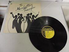 THE MANHATTAN TRANSFER~SELF TITLED~1975 JAZZ VOCAL CLASSIC LP ORIGINAL