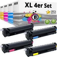 4x XXL Toner für HP LaserJet M452dw M452dn M452nw M377dw M477fdn M477fdw M477fnw