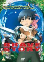 Nuovo Affronta Story DVD (OPTD1039)