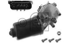 FEBI BILSTEIN Motor del limpiaparabrisas OPEL VAUXHALL COMBO CORSAVAN 33748