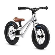 "Early Rider Kinder Lauflernrad Charger 12"" Alu Silber Kinderrad Laufrad Bike MTB"