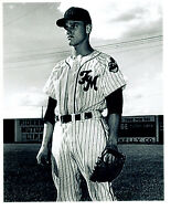 1953 ROGER MARIS FARGO MOOREHEAD NORTH DAKOTA 8X10 PHOTO NEW YORK YANKEES