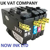 COMPATIBLE INK LC-3239XL LC-3237XL Cartridges for Brother HL-J6000DW MFC-J5945DW