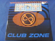 Maxi 12'' Vinyl-Schallplatten mit Dance & Electronic und Electronica
