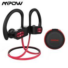 Mpow Flame Bluetooth Headphone IPX7  Wireless Headset Sports Earphones