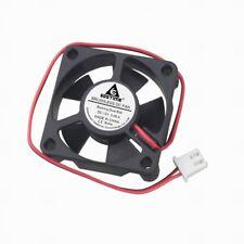 12V Ball Bearing 35mm Cooling Case Fan 35x35x10mm PC CPU Computer 3D Printer