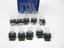 (10) Wagner 3156 Miniature Light Bulb - Single Contact Wedge GT-8