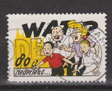 NVPH Nederland Netherlands Pays Bas 1714 used 1997 Comics Strips Suske en Wiske