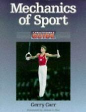 Mechanics of Sport: A Practitioner's Guide by Carr, Gerald A. , Paperback