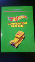 Livre Hot Wheels Convention Cars By Paolo Rampini