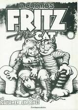 Fritz the Cat (Z1-), Zweitausendeins