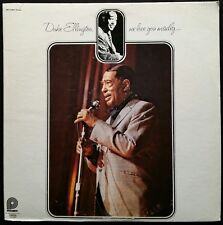 Duke Ellington WE LOVE YOU MADLY Pickwick